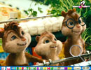 Alvin Chipmunks