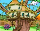 Tree House Escape