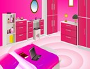 Pink Beauty Room