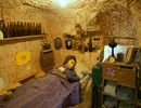 Underground Hotel