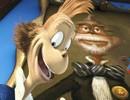 Horton Hears