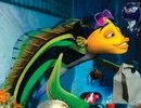 Shark Tale Similarities