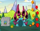 Fantasyland Crown
