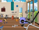 Hidden Objects - Gym