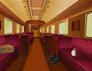 Boy In Train 2