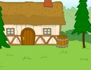 Woodcutters Cabin