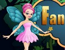 Fantasy World Fairy