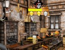 Hidden Object Game