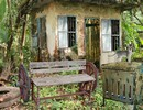 Old Abandoned House 4