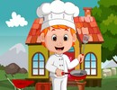 Chef Boy Rescue