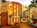 Hera Temple