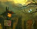 Halloween Fun Escape 4