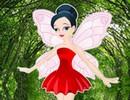 Butterfly Girl Rescue