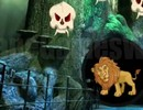 Save the King Lion