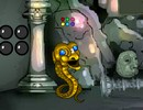 Snake Temple Escape 2