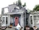 Damaged House Rescue