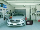 Luxury Car Garage