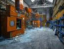 Machinery Yard Escape