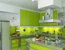 Modular Kitchen Escape