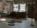 Steampunk Escape