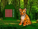 Help Lonely Tiger Cub