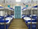 Labourers Dormitory