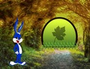 Bunny Forest Escape