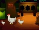 Fowl Land Escape
