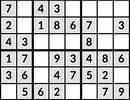 Sudoku 30 Levels 3