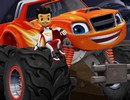 Blaze Monster Trucks