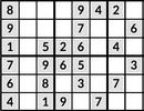 Sudoku 30 Levels 5