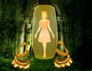 Toxic Forest Girl Escape