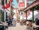 Big Puzzles in Turkey