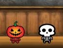 Halloween Room 20