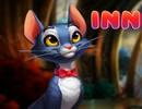Innocent Cat Escape