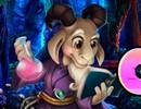 Magician Goat Escape