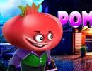 Monster Pomegranate