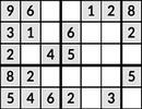 Sudoku 30 Levels 10